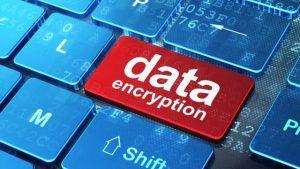 Data Secutity Encryption